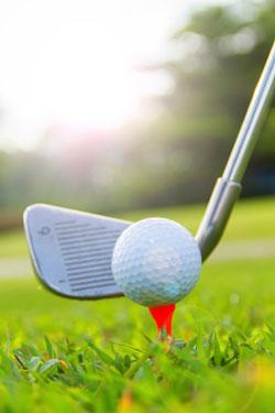 Cincinnati Suits Seniors to a Tee: A Guide to Cincinnati Golf Courses