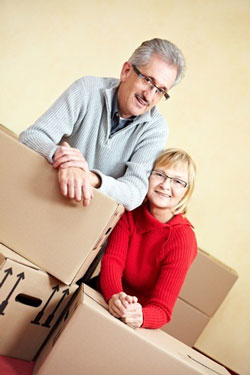 Don't Downgrade When You Downsize Your Senior Housing
