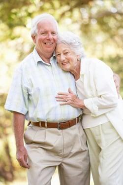 retiring seniors