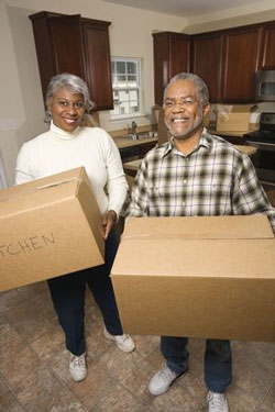 Moving into a Retirement Community? Here's What You Should Keep.