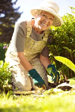 Greener Retirement Living in 5 Simple Steps