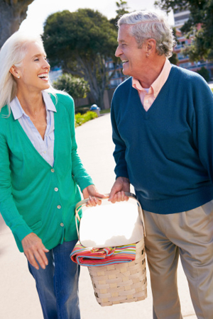 Cool Activities in July for Deupree House Senior Living