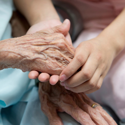 Powerful Tools for Long-Distance Caregivers