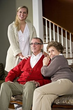 Figuring out the Basics of In-Home Caregiving