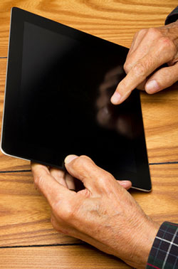 The Older Adult's Guide to Retirement Tech