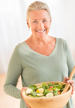 The Key to Living Well after 80