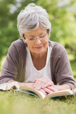 Enjoy These New and Classic Tales of Senior Life