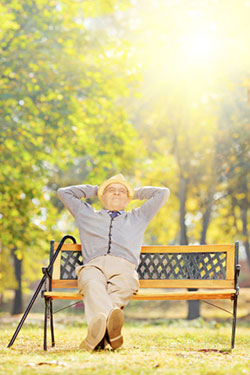 10 Simple Steps toward More Stress-Free Retirement Living