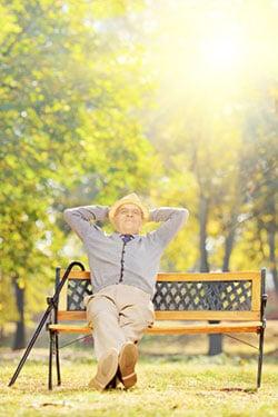 relaxed-senior