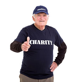 5 Great Volunteer Opportunities for Seniors