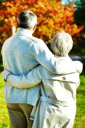 Cincinnati Senior Living Kicks off Fall with a Flourish