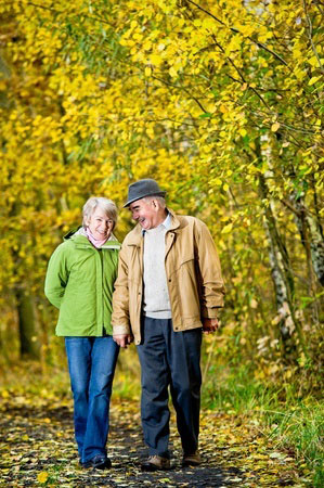 Fall into Gracious Senior Living This September