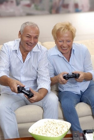elderly-video-games