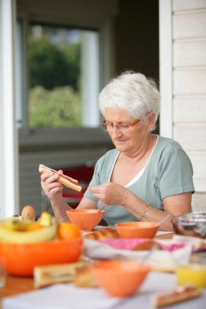 Low-Sodium Diet is a Key to Better Senior Health