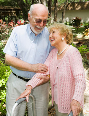 3 Ways Diabetic Seniors Keep Living Well