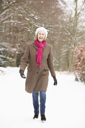 4 Tips to Beat Common Winter Woes for Seniors
