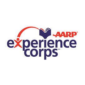 The Experience Corps helps older adults enrich their lives and the community.