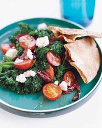 Tina Rupp Kale Salad