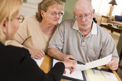 Financially Fit Senior Living