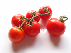 Tomatoes are a part of a healthy diabetic menu