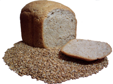 Opt for whole wheat bread in your diabetic diet