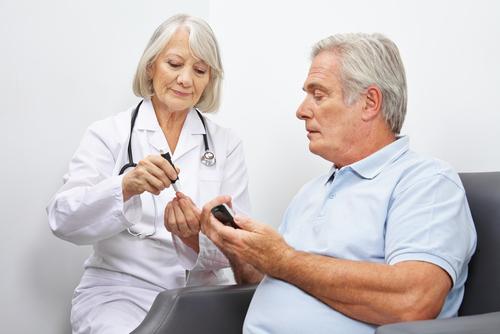 Managing the 4 Top Senior Wellness Crises