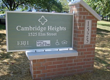 Cambridge Heights provides quality and affordability in senior living