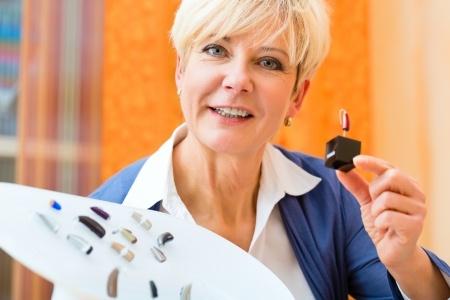 Technology Improves Senior Living for the Hearing Impaired