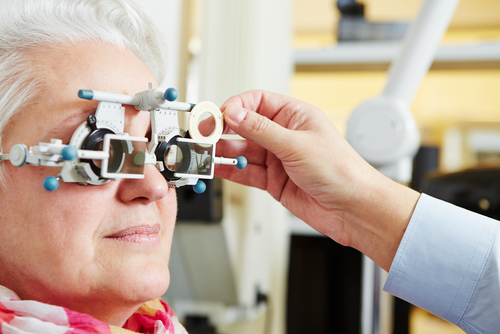 5 Eye-Health Habits that Promote Independent Senior Living