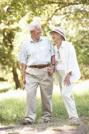 3 Steps to Active and Independent Senior Living