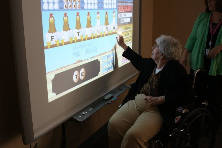 Community and Care Are Key at Marjorie P. Lee