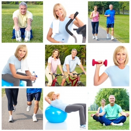 Exercise and Learning has Far-reaching Benefits for Senior Wellness