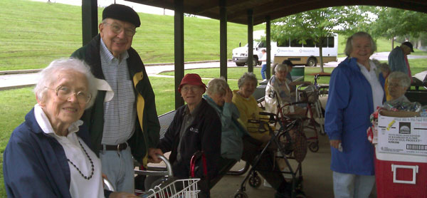 Marjorie P. Lee Gets to the Heart of Community Living