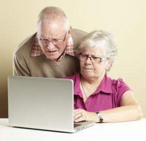 Don't Get Senior Healthcare? We've Got You Covered.
