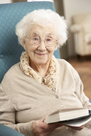 Want to Experience Better Senior Living? Read.
