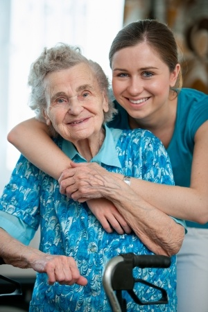 Find Peace of Mind as a Caregiver for a Cincinnati Senior