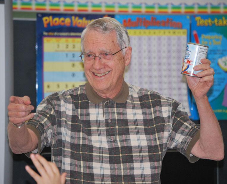 Cincinnati Senior Living Takes the Lead in Education