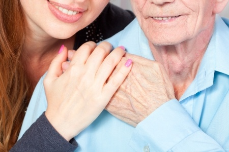 Caregivers Find Critical Support from Assisted Living in Cincinnati