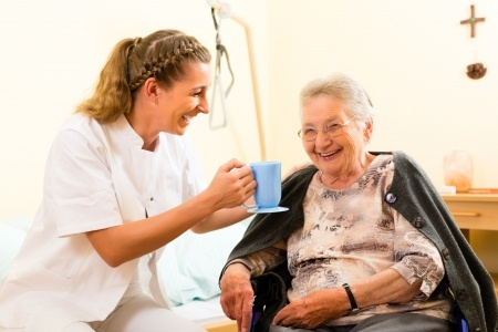 The Critical Eldercare Fall Risk Assessment