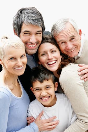 Are Strong Family Ties a Cure for Depression in Retirement Living?