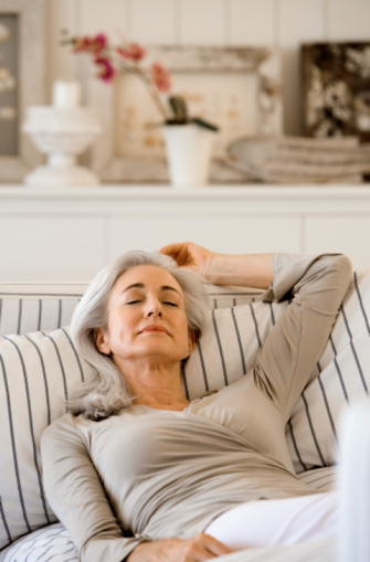 Not Worried About Losing Sleep? You Should Be.
