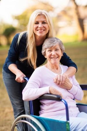 Is the US Unprepared to Provide Eldercare for Seniors with Dementia?