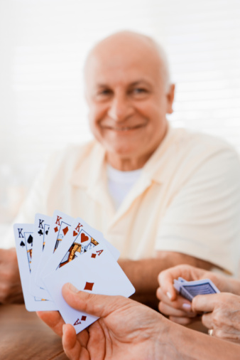 Retirement Communities Give Seniors a New Lease on Life