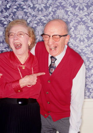 It's Okay to Keep Dating Long after Retirement