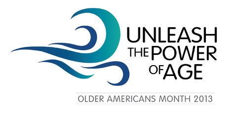 We're celebrating Older Americans Month