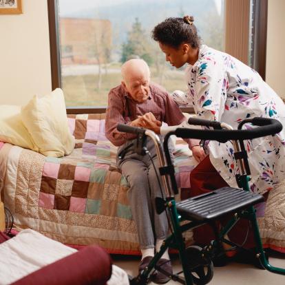 When Senior Support Services Aren't Enough