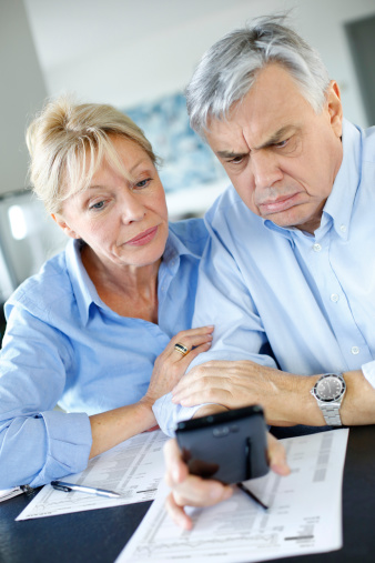Calculating the Cost of Permanent Senior Care