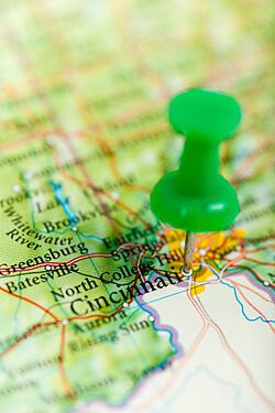 Cincinnati Map2