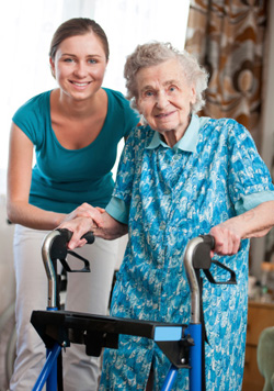 Assisted Care Can Help You Stay Independent Longer