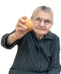 Study Reveals Brain Protein Critical to Brain Fitness for Seniors